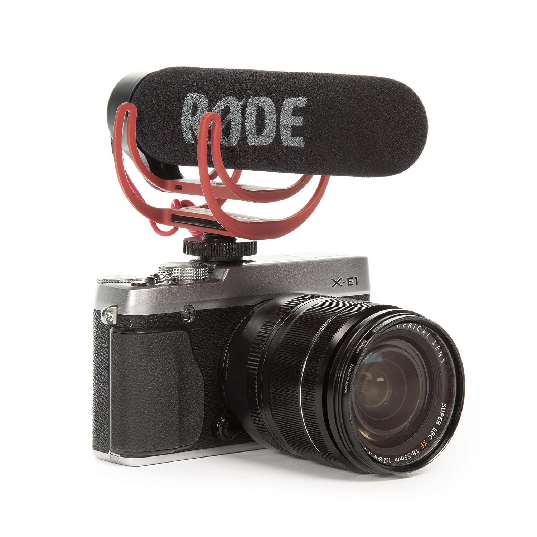 RODE VideoMic GO コンデンサーマイク