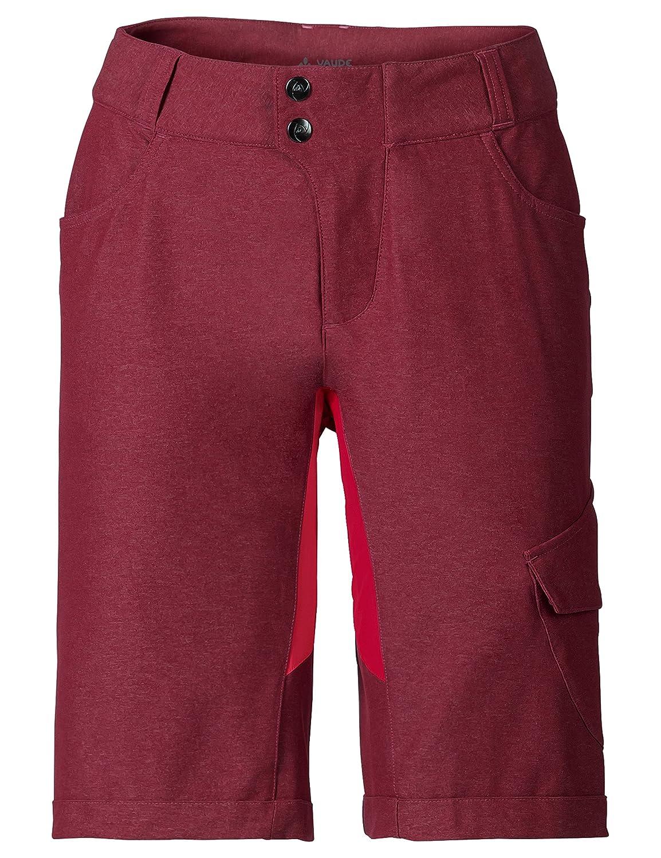 Vaude Damen Damens& 039;s Tremalzo Shorts Ii Hose