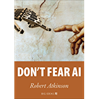 Don't fear AI (Big Ideas Book 2) (English Edition)