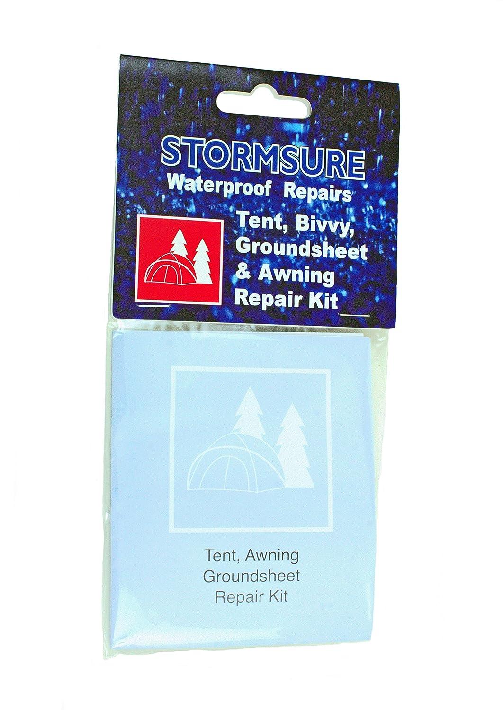 Storm Sure impermeable Juego de reparación para tiendas de campaña ...