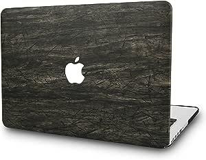 Lila KECC MacBook Pro Retina 13 Zoll H/ülle Schutzh/ülle Case w//EU Tastaturschutz MacBook Pro 13.3 Retina H/ülle {A1502//A1425}