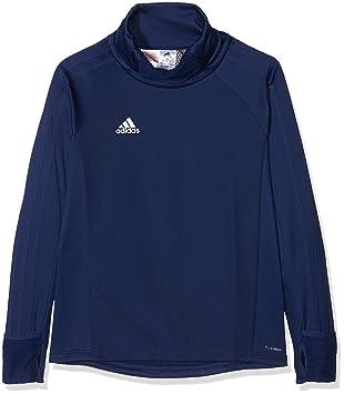 Adidas Con18 WRM Top Y Camiseta, Unisex niños: Amazon.es: Deportes y aire libre