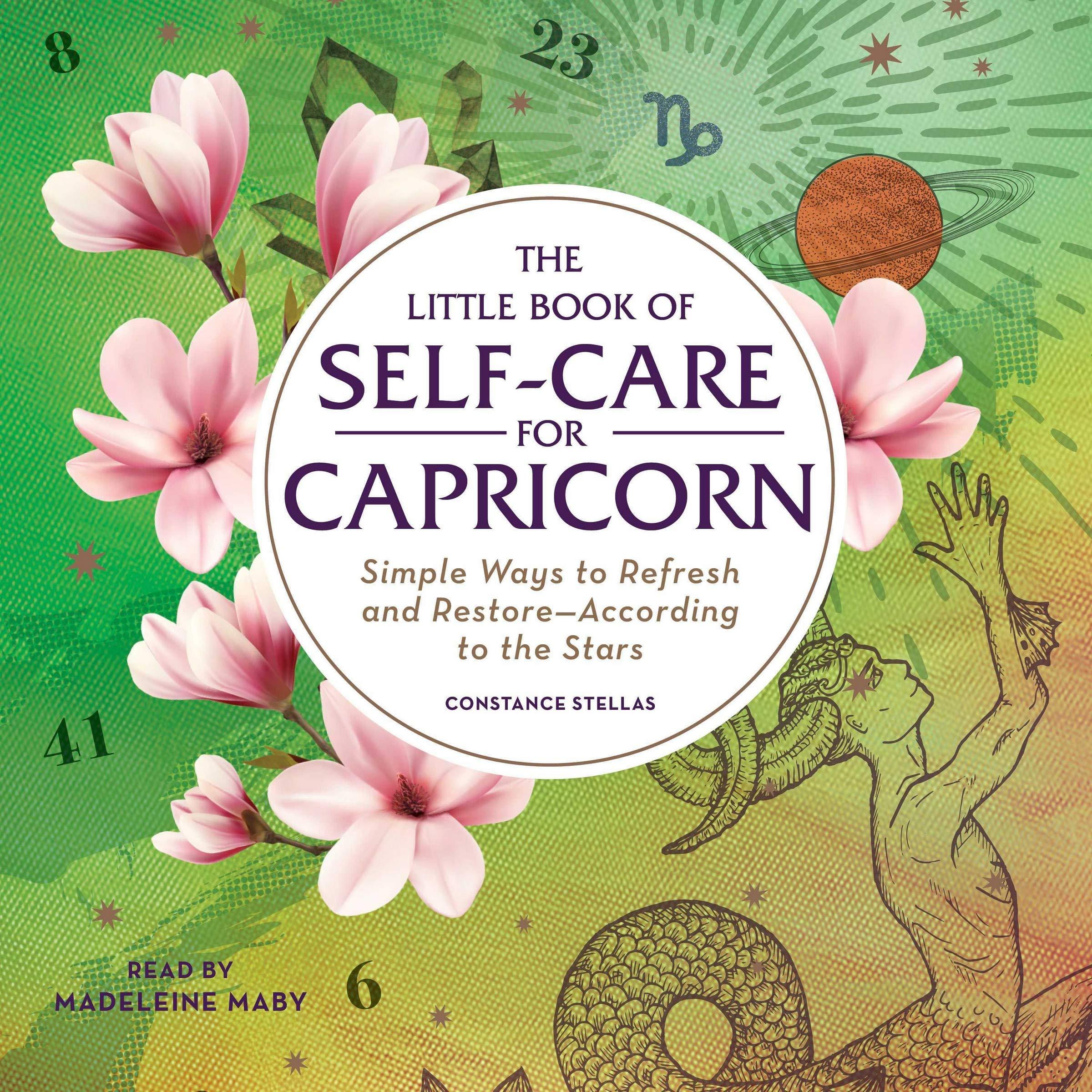 Capricorn 20 Horoscope Build A Solid Foundation   StyleCaster