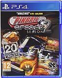 Pinball Arcade Season 2 (PS4) - [Edizione: Regno Unito]