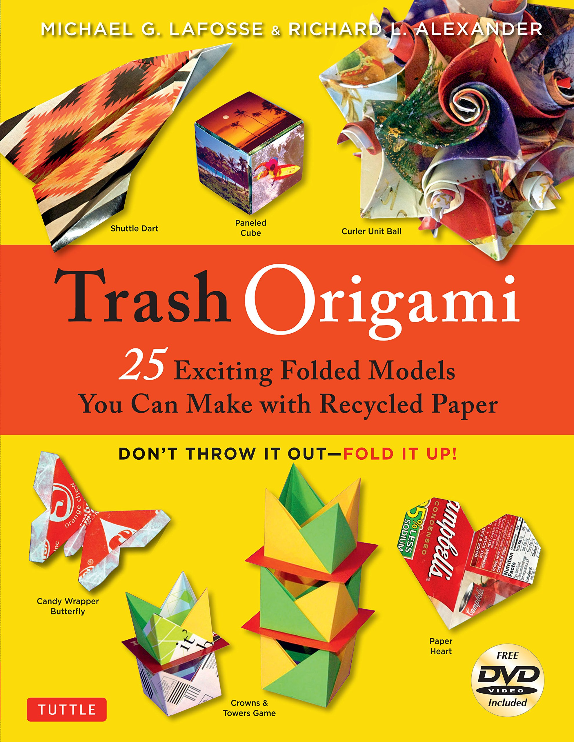 How to Make an Origami Book | Brightly | 2560x1980