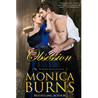 OBSESSION (The Reckless Rockwoods Book 1) (English Edition)
