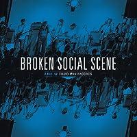 Broken Social Scene Live At Third Man Records