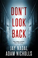 Don't Look Back (Lori Turner Book 2) Kindle Edition