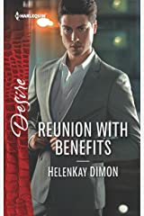 Reunion with Benefits (The Jameson Heirs Book 2) Kindle Edition