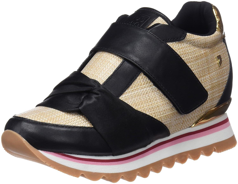 Gioseppo 43379, Zapatillas para Mujer 36 EU|Negro (Black)