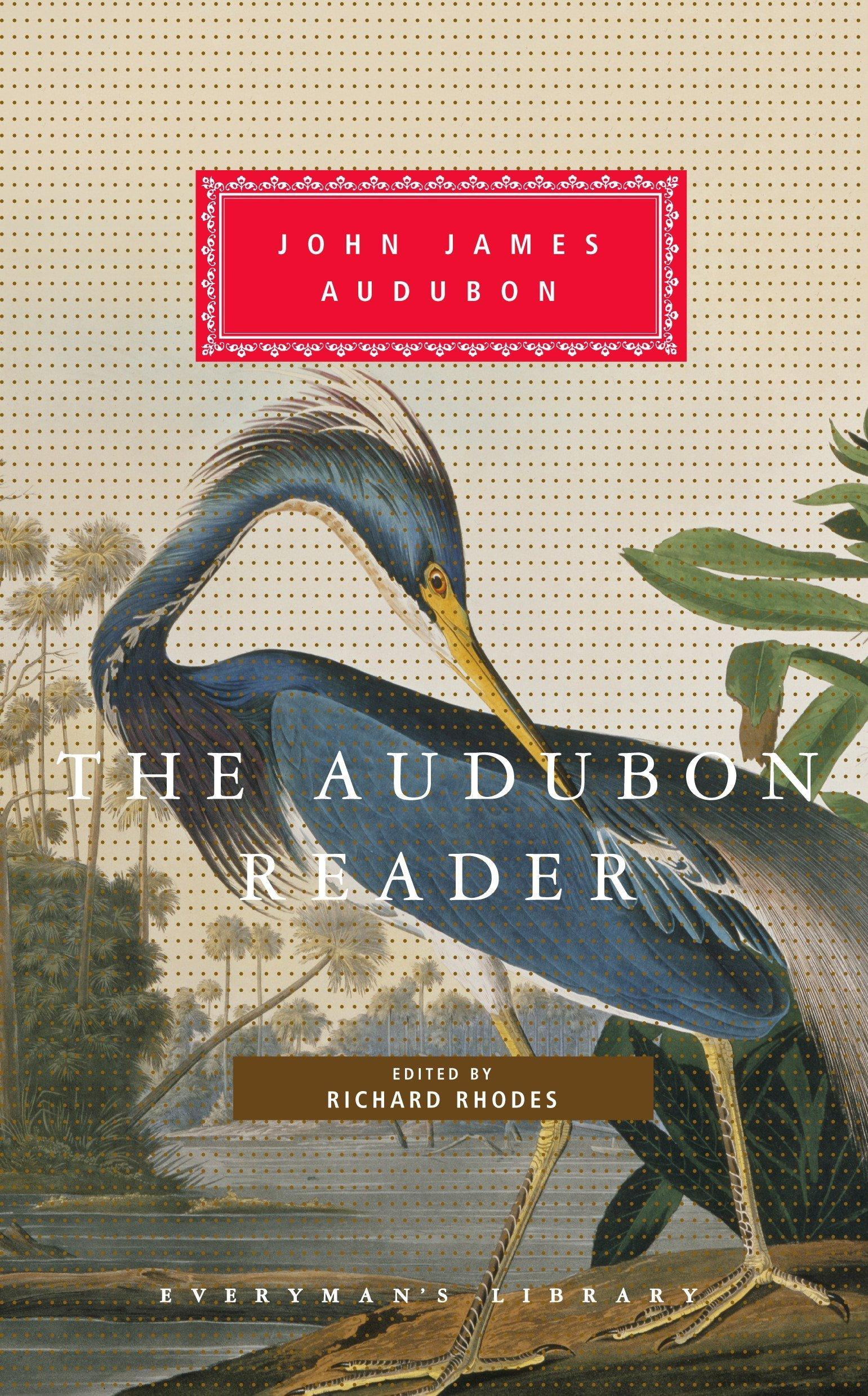 the audubon reader everymans library