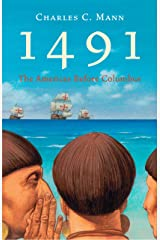 1491. The Americas Before Columbus Paperback