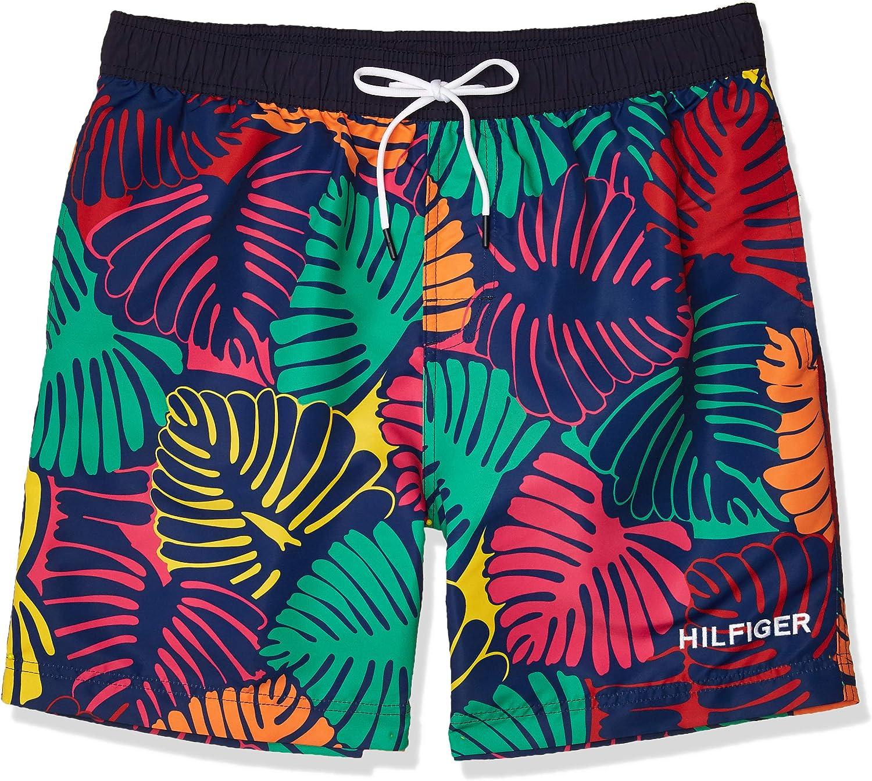 Tommy Hilfiger Swim Trunks Shorts Size XL Bright Blue color