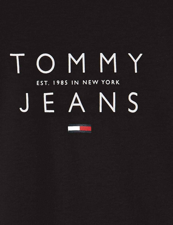 Tommy Hilfiger Tjw Essential Logo tee Camisa para Mujer