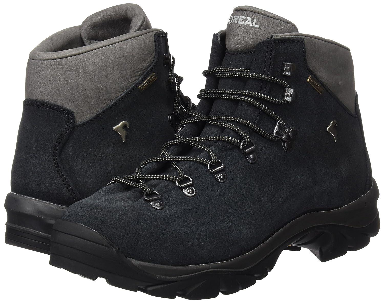 Boreal Atlas-Zapatos Deportivos para Hombre, Color marrón, Talla 7: Amazon.es: Deportes y aire libre