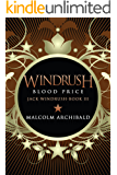 Windrush: Blood Price (Jack Windrush Book 3)