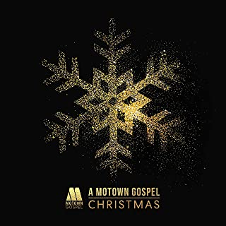 Book Cover: A Motown Gospel Christmas