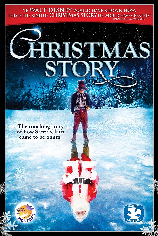 Amazon.com: Christmas Story: Katherine Borowitz, Kari Väänänen ...