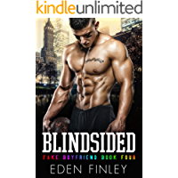 Blindsided (Fake Boyfriend Book 4)