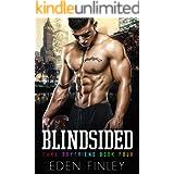 Blindsided (Fake Boyfriend Book 4)