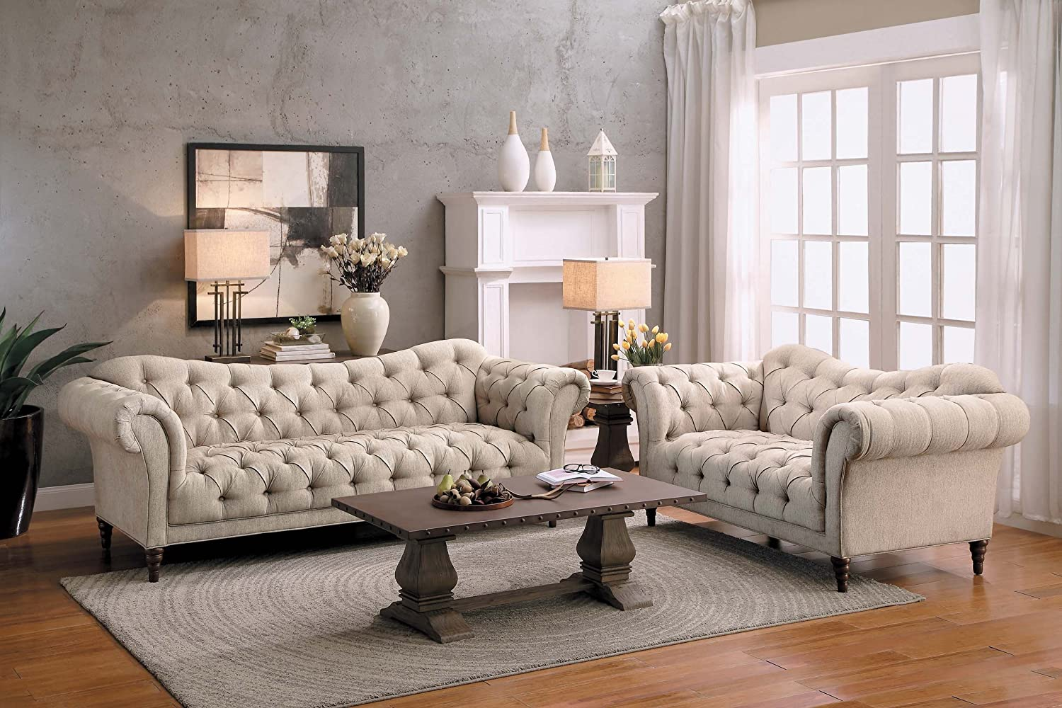 The 5 Best Living Room Sofas And Couches: Buying Guide & Reviews 16