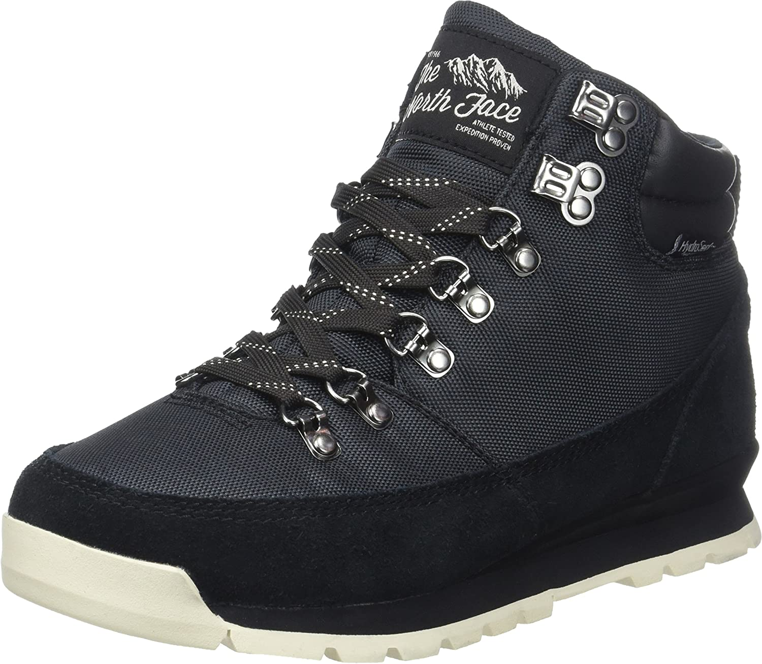 THE NORTH FACE W Back-to-Berk Redux, Botas de Senderismo para Mujer