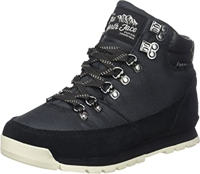 29a3901cf8152f The North Face Back To Berkeley Redux Leather, Women's Walking Boots,  Multicolour (Tnf