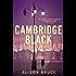 Cambridge Black (Dc Goodhew 7)