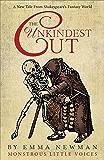 The Unkindest Cut (Monstrous Little Voices Book 3)