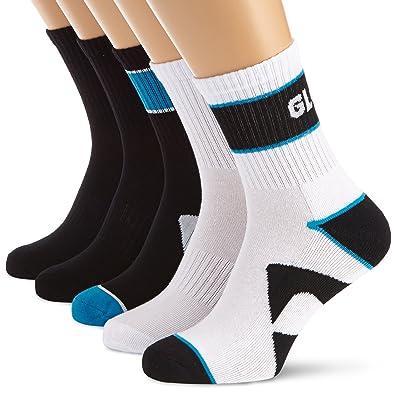 Globe Herren Socken Destroyer Sock Pack Crew