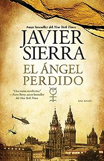 El angel perdido: Una novela (Atria Espanol) (Spanish Edition)