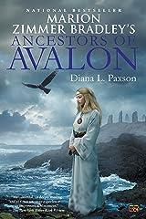 Marion Zimmer Bradley's Ancestors of Avalon Kindle Edition