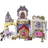 Bandai - Castillo de princesas Keytweens