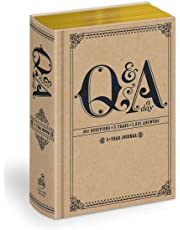 Q&A a Day: 5-Year Journal