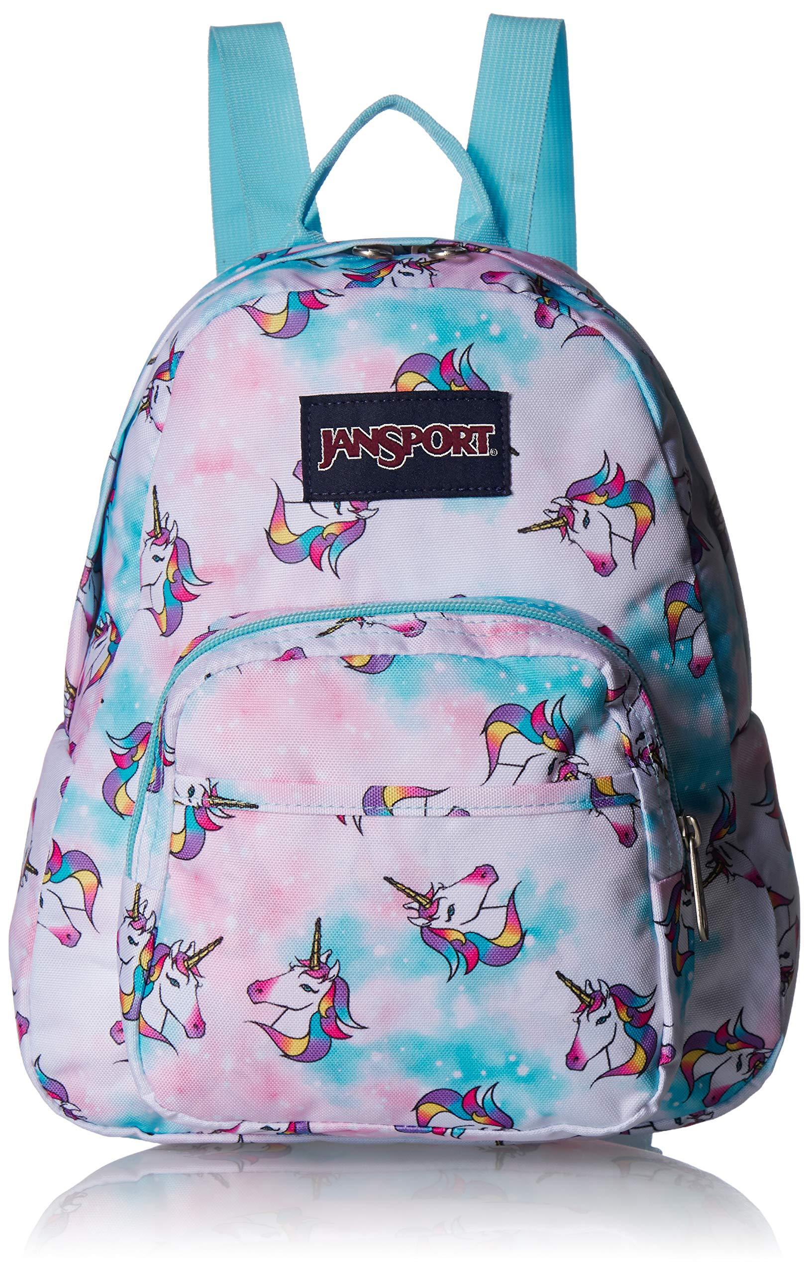 JanSport Half Pint Backpack 2
