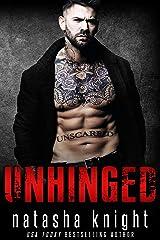 Unhinged Kindle Edition
