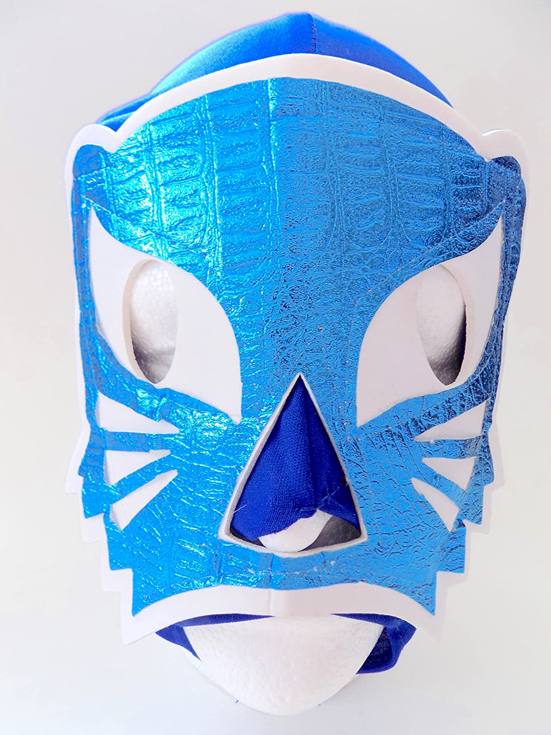 Amazon.com: DiscoverMas Mexican Lucha Libre Mask | Mascara de Luchador: Sports & Outdoors