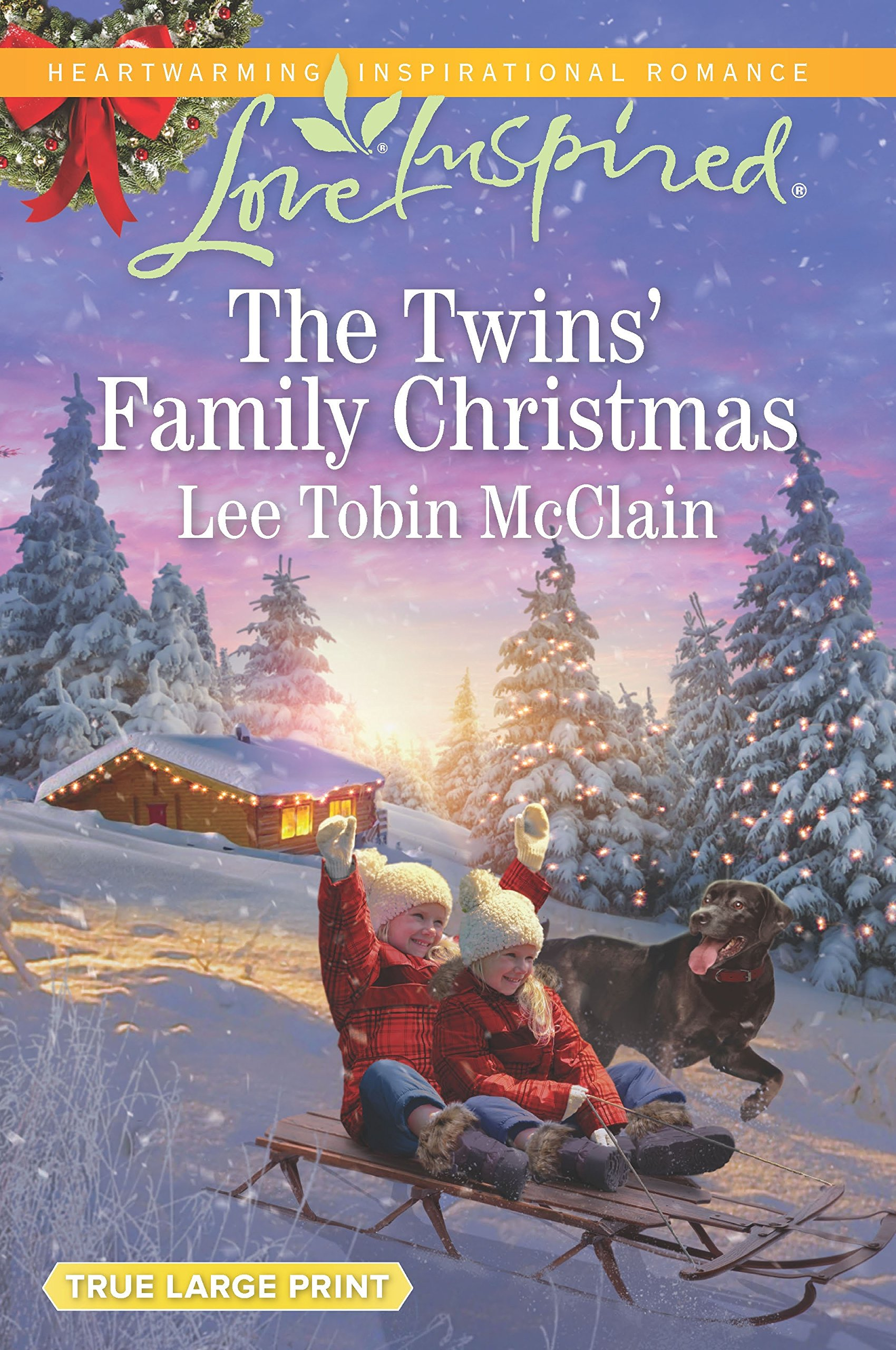 Read Online The Twins' Family Christmas (Redemption Ranch) pdf