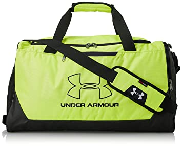 968a73b9f577 Under Armour Hustle-R Duffel Bag
