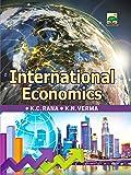 international economics english