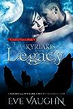 The Kyriakis Legacy (The Kyriakis Series Book 2)
