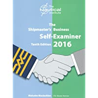 The Shipmaster's Business Self-Examiner 2016