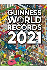 Guinness World Records 2021 Hardcover