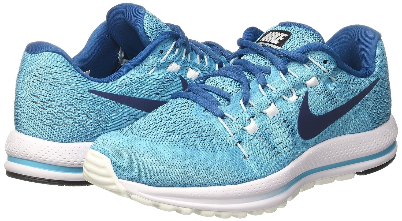 Nike Air Zoom Vomero 12, Zapatillas de Entrenamiento para Hombre ...