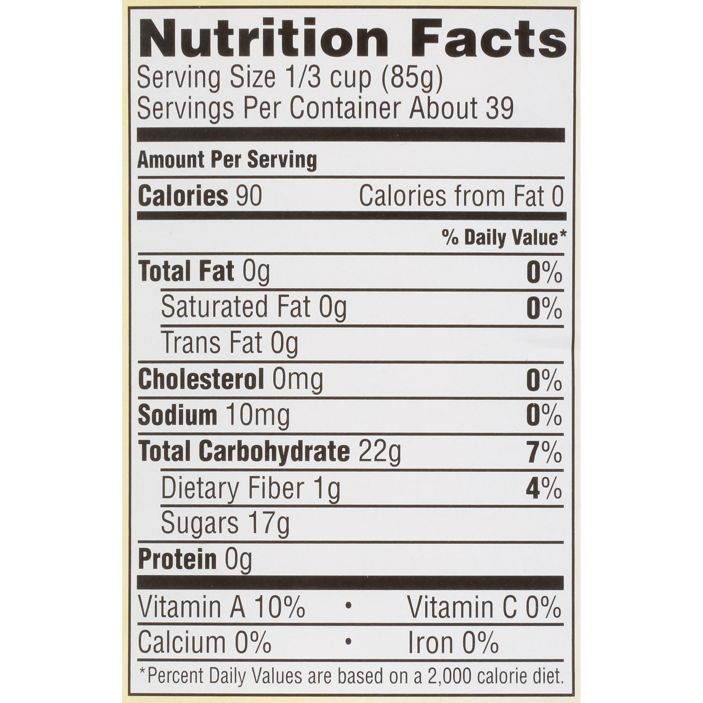 Lucky Leaf Premium Clean Label Cherry Fruit Filling or Topping Can, Cherry, 116 Ounce by Lucky Leaf (Image #5)
