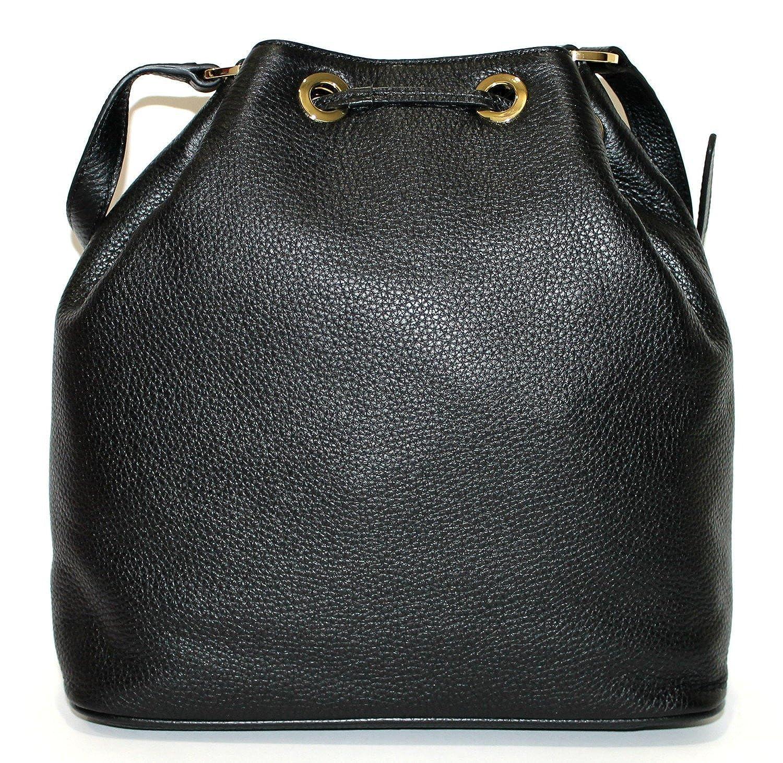 9e20d66eef87fa MICHAEL Michael Kors Large Jules Drawstring Shoulder Bag black handbag:  Handbags: Amazon.com