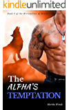 The Alpha's Temptation (Werewolves of Boulder Junction Book 4)
