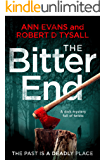 The Bitter End: a dark mystery full of twists (English Edition)