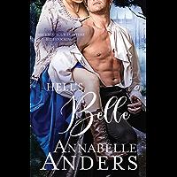 Hell's Belle (Devilish Debutantes Book 3)