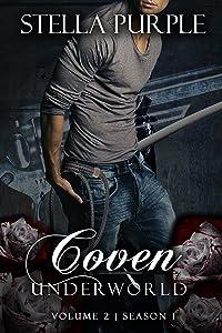 Coven | Underworld (#1.2) (Coven I Underworld)